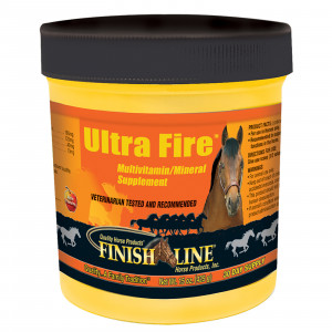 Finish Line Ultra Fire 425g