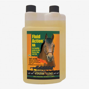 Finish Line Fluid Action HA