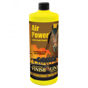 Finish Line Air Power