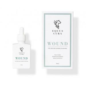 Equus Cura Wound 30 ml