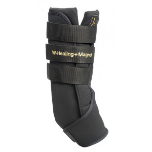W-Healing + magnet wrap...