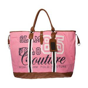 HV Polo Canvas Bag Dida Crown