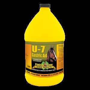 Finish Line U-7 Gastric Aid...