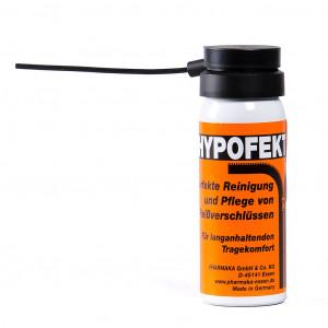 Hypofekt Dragkedjespray
