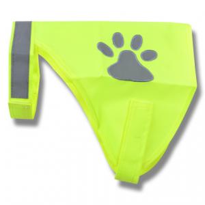 Mitzo Reflexväst för hund