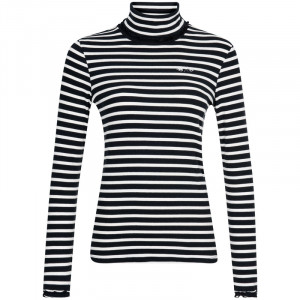 HV Society Top Turtleneck Eri