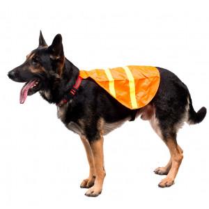 Globus Reflexväst, hund