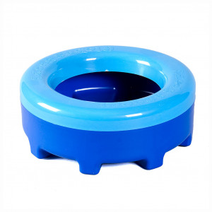 Globus Vattenskål, Non-Splash