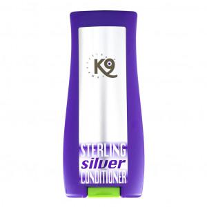 K9 Sterling Silver...