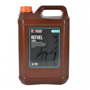 Foran Refuel Liquid...