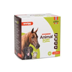 Snögg Animal Soft 6x450